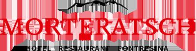 Hotel Morteratsch Logo Retina
