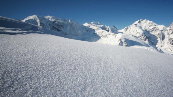 Frühlings-Skitouren mit dem Chef
